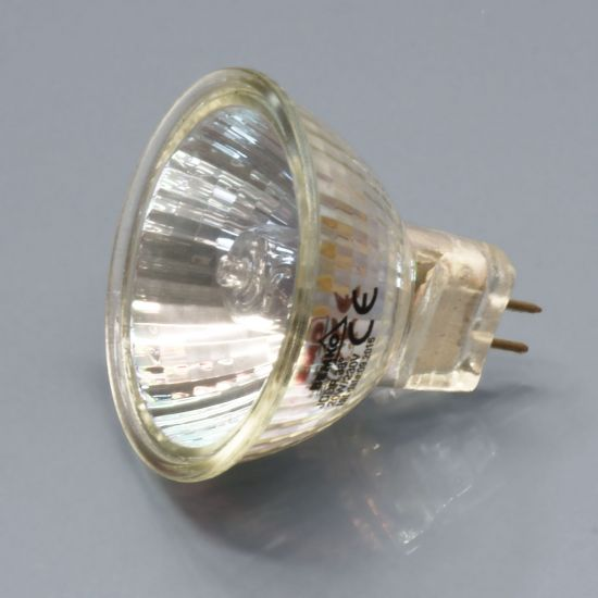 10x Halogen Spot-Lampe 20 / 35 / 50 Watt GU5.3 12V MR16